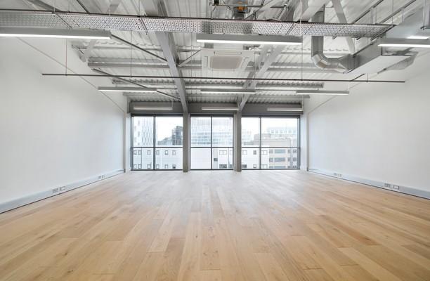 Union Street SE1 office space