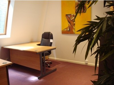 Burroughs Gardens NW2, NW4 office space – Private Office (different sizes available).