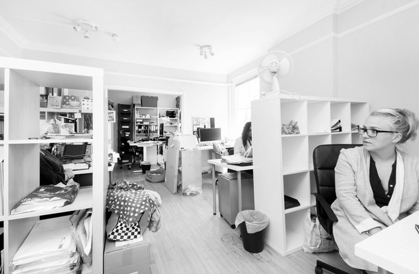 Portobello Road W10, W11 office space – Private Office (different sizes available).