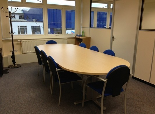 Stirling Way WD6 office space – Meeting/Boardroom.