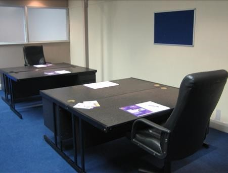 North Circular Road NW2, NW4 office space – Private Office (different sizes available).