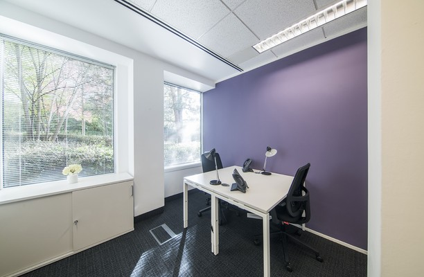 Imperial Place WD6 office space – Private Office (different sizes available).