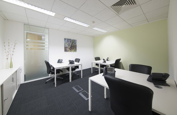 Imperial Place WD6 office space – Shared Office