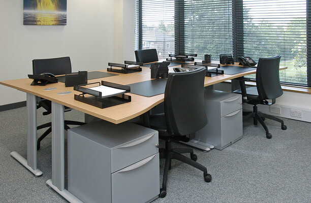 Honeypot Lane HA7 office space – Private Office (different sizes available).