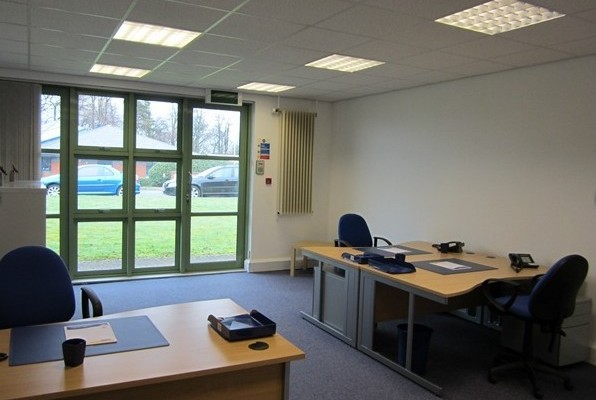 Michaelson Square EH54 office space – Private Office (different sizes available).