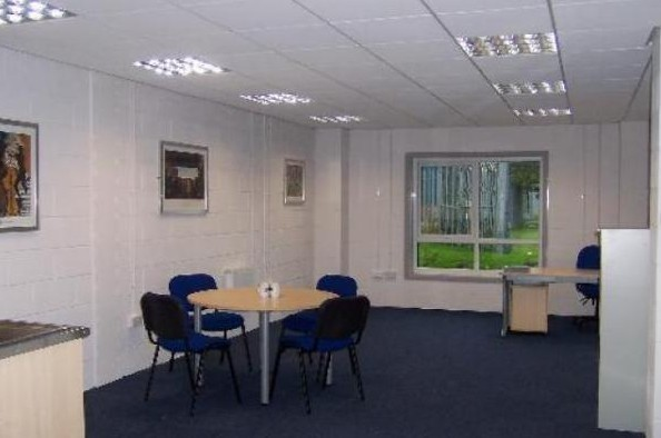 Lingfiend Way DL1 - DL3 office space – Private Office (different sizes available).