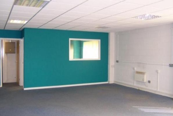 Belmont Industrial Estate office space – Private Office (different sizes available).