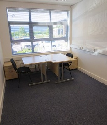 Durham Way South DH1 office space – Private Office (different sizes available).