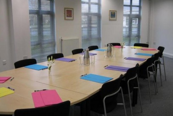 Durham Way South DH1 office space – Meeting/Boardroom.