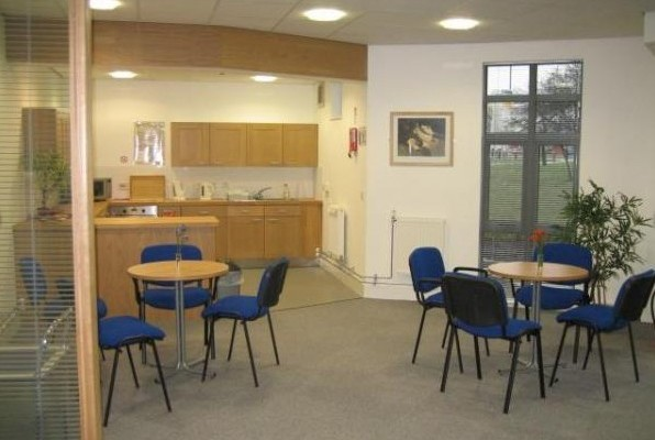 Durham Way South DH1 office space – Break Out Area