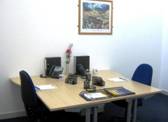 Burley Road LS1 office space – Private Office (different sizes available).