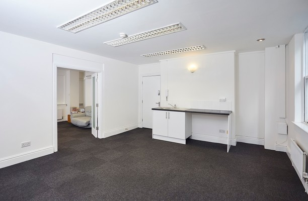 Lever Street M2 office space – Private Office (different sizes available).