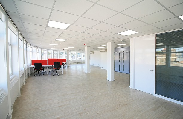 Crendon Street HP10, HP15 office space – Private Office (different sizes available).