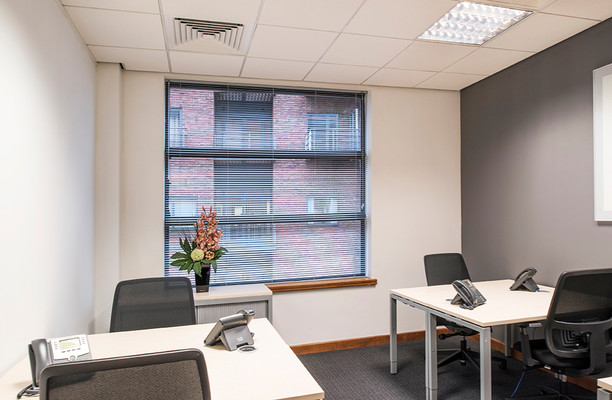 Quayside NE1 office space – Private Office (different sizes available).