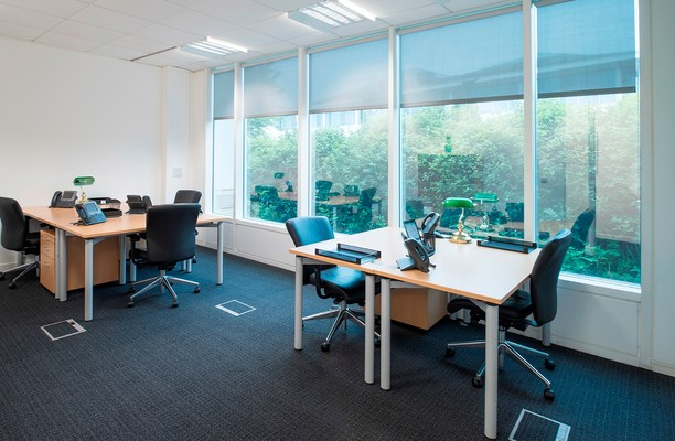 Pavillion Drive NN1 - NN6 office space – Private Office (different sizes available).