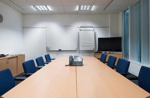 Pavillion Drive NN1 - NN6 office space – Meeting/Boardroom.