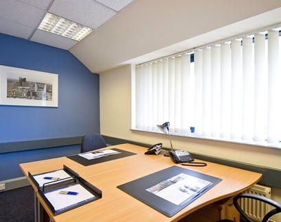 The Pavillions PR1 office space – Private Office (different sizes available).