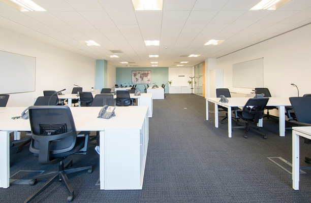 Forbury Square RG1, RG2, RG4, office space – Private Office (different sizes available).