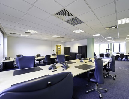 Solent Business Park PO14 - PO17 office space – Private Office (different sizes available).