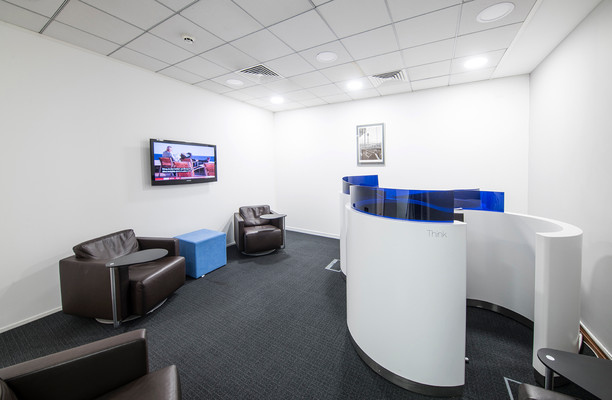 Whitehill Way SN1 office space
