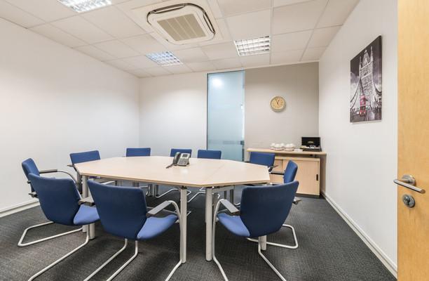 Crab Lane WA1 office space – Meeting/Boardroom.