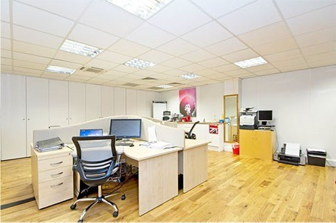 Cumberland Avenue NW10 office space – Private Office (different sizes available).