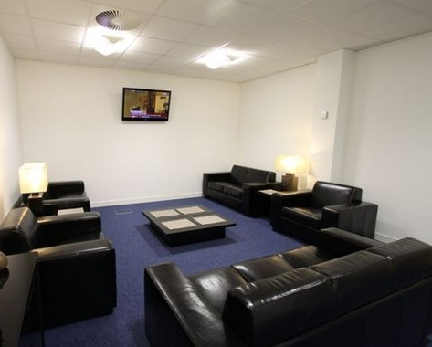 Mark Road office space – Break Out Area