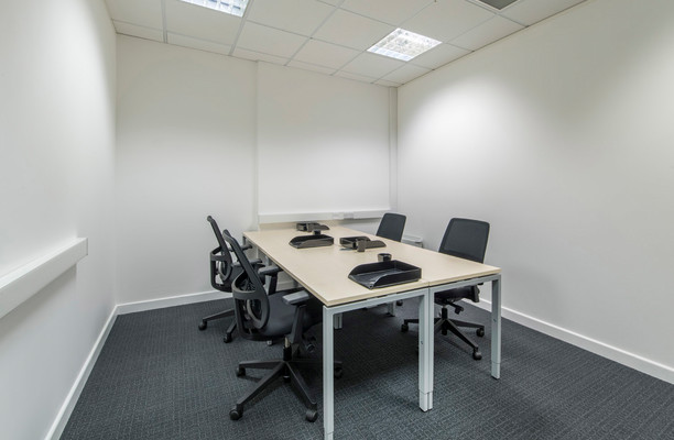 Sheffield United Football Club office space – Private Office (different sizes available).