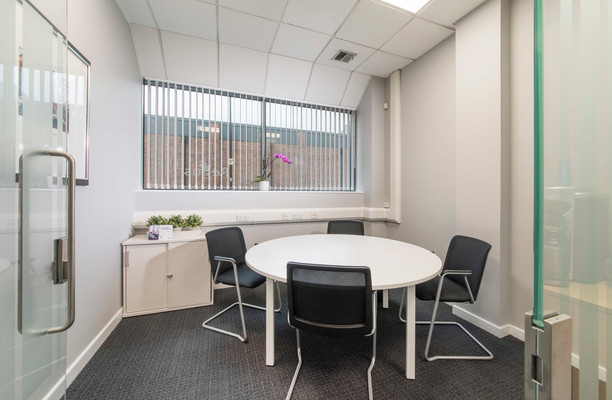 Sheffield United Football Club office space
