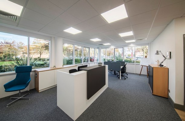 Gatehouse Way HP19, HP20, HP2 office space – Private Office (different sizes available).