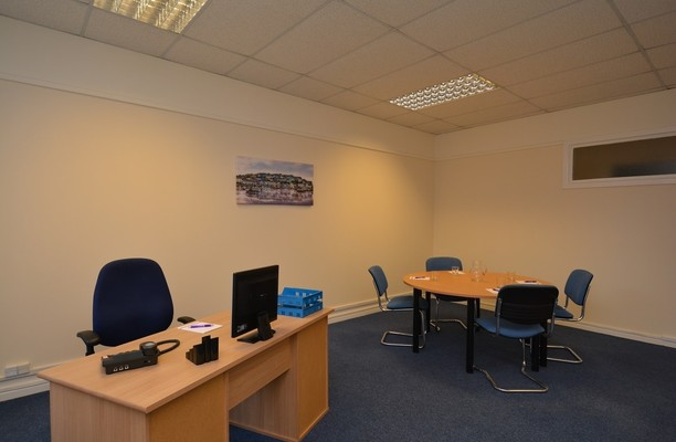 Turner Road BB9 office space – Private Office (different sizes available).