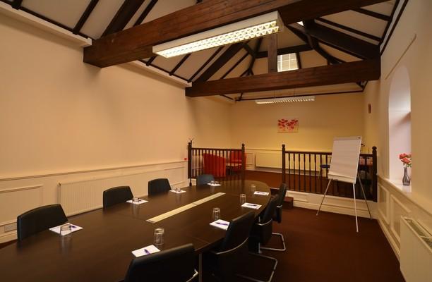 Turner Road BB9 office space – Meeting/Boardroom.