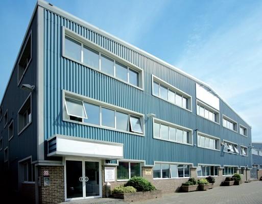 Enterprise Way TN8 office space – Building External