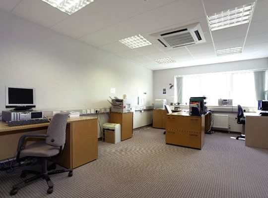 Enterprise Way TN8 office space – Private Office (different sizes available).