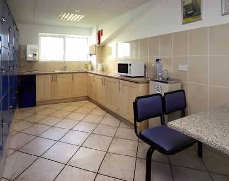 Enterprise Way TN8 office space – Kitchen