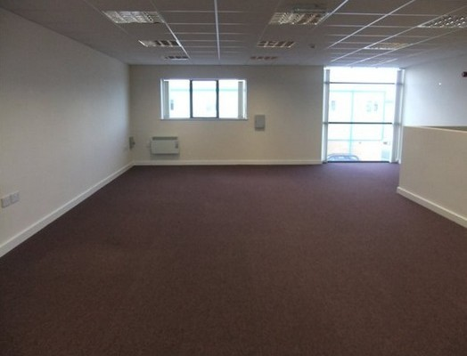 Sparrow Way CT1, CT3 office space – Private Office (different sizes available).