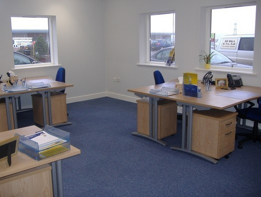 Eco Park Road SY8 office space – Private Office (different sizes available).