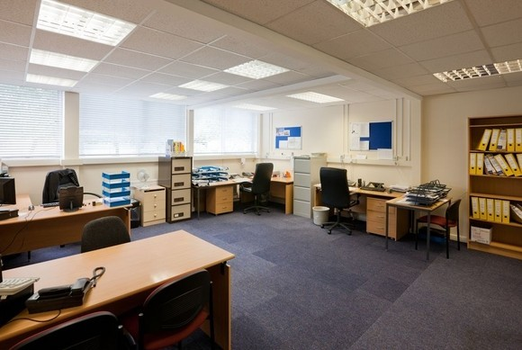 Culham Science Centre OX14 office space – Private Office (different sizes available).