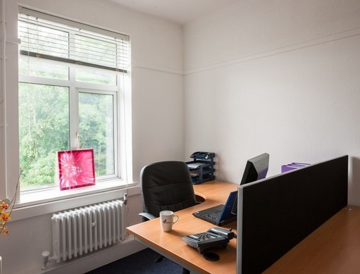 Curie Avenue OX11 office space – Private Office (different sizes available).