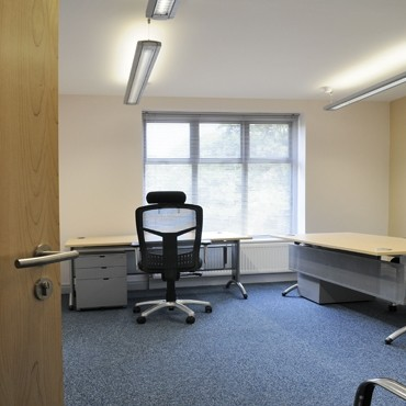 High Road IG10 office space – Private Office (different sizes available).