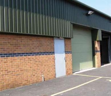 Knowles Lane office space – Building External