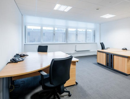 Stamford New Road WA14 office space – Private Office (different sizes available).