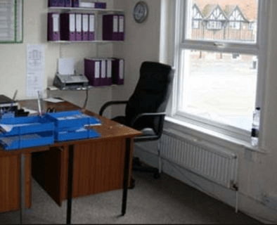 Tongham Road GU9 office space – Private Office (different sizes available).