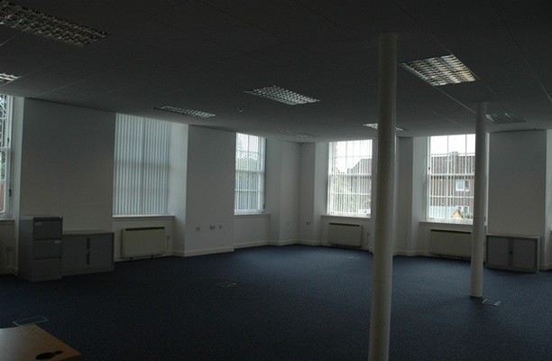 Elmbank Mill FK11 office space – Private Office (different sizes available).
