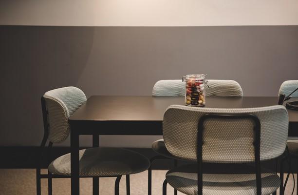 Throgmorton Street EC2 office space – Meeting/Boardroom.