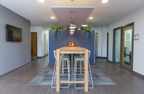 Plato Close CV34 office space – Break Out Area