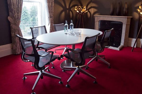 Lower Road KT22 office space – Meeting/Boardroom.