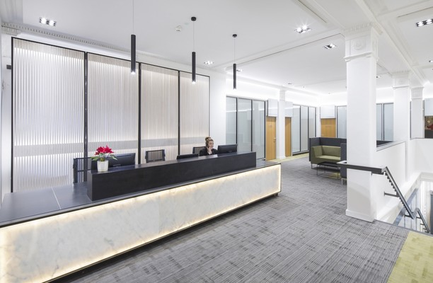 Queen Street office space