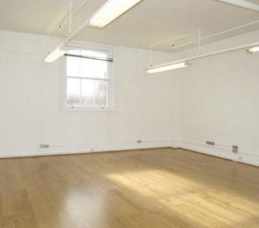 Ferndale Road SW2, SW9 office space – Private Office (different sizes available).