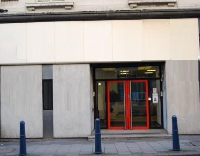 Ferndale Road SW2 office space – Break Out Area